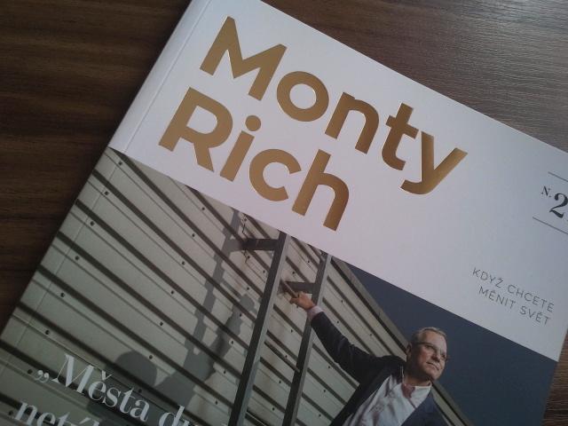 Monty Rich